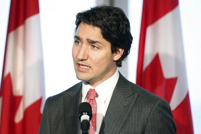 Le Parti libéral du Canada (PLC) est la seule formation politique en mesure... (Photo MATHIEU BELANGER, Reuters)