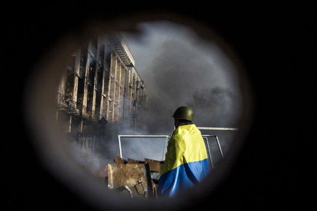 Le président américain Barack Obama a averti mercredi des «conséquences» de la... (Photo: AFP)