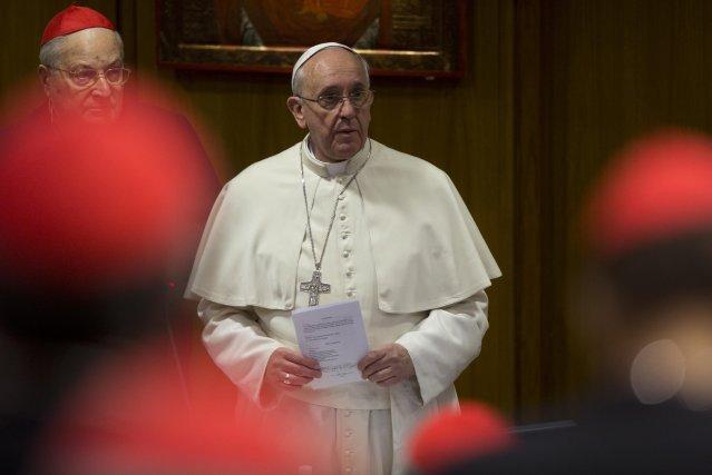L'élection du pape François et son succès populaire... (Photo Alessandra Tarantino, AP)