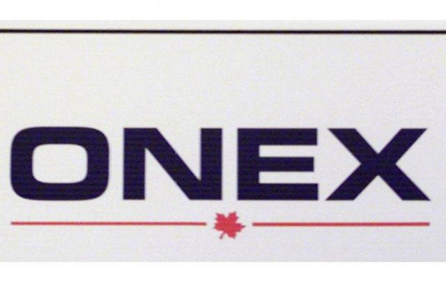 Le conglomérat Onex (T.OCX)a perdu 223 millions de dollars US... (PHOTO ARCHIVES LA PRESSE CANADIENNE)