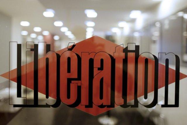 La crise s'est aggravée cette semaine à Libération, avec le départ de... (Photo: AFP)