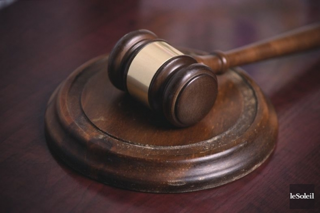 Le juge Martin a notamment conclu que l'absence... (Photothèque Le Soleil)