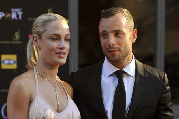 Oscar Pistorius a tué sa petite amie Reeva Steenkamp... (PHOTO ARCHIVES ASSOCIATED PRESS)