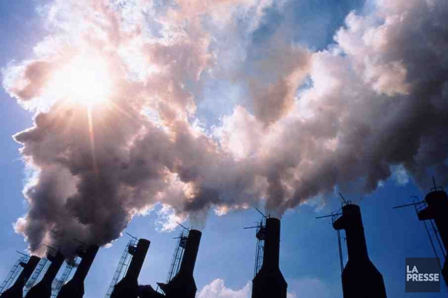 Des environnementalistesestiment que l'objectif de 2020, soit une... (PHOTO ARCHIVES LA PRESSE)