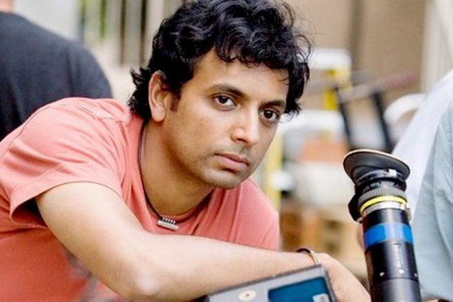 M. Night Shyamalan... (PHOTO GOOGLE IMAGES)