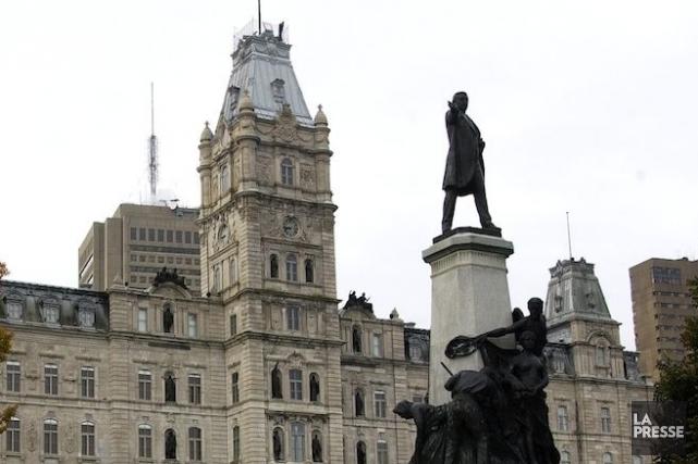 De l'avis d'experts, le Québec ne devrait pas faire bande à part des autres... (PHOTO JEAN GOUPIL, ARCHIVES LA PRESSE)