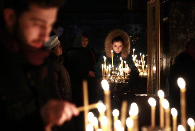 Au moins 82 personnes ont été tuées entre... (Photo DAVID MDZINARISHVILI, Reuters)