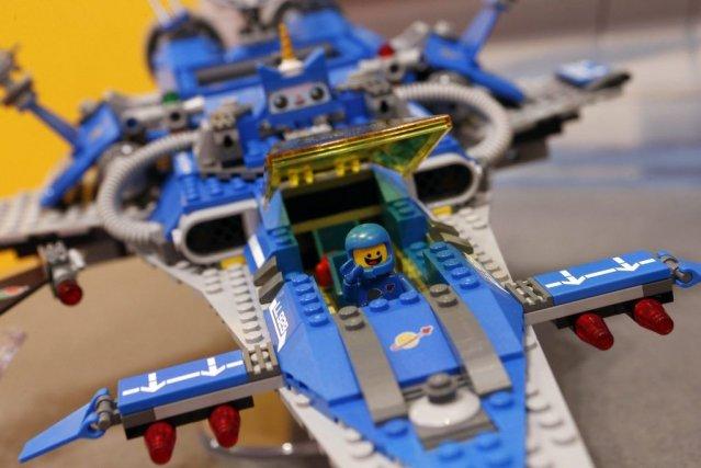 The Lego Movie... (PHOTO ASSOCIATED PRESS)