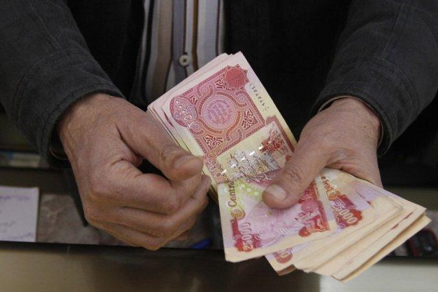 L'investissement dans des dinars irakiens n'a pas eu... (Photo: Reuters)