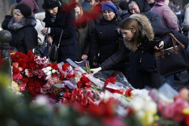 Destitué samedi par le Parlement, M. Ianoukovitch n'a... (PHOTO REUTERS)