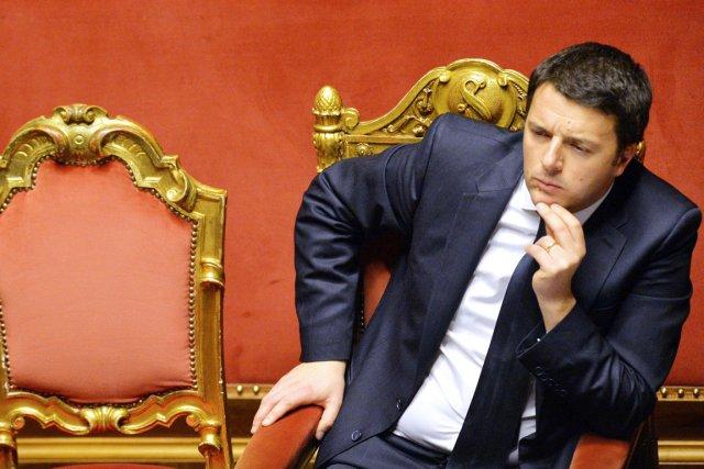 À contre-courant du sentiment anti-européen qui croît dans... (PHOTO ANDREAS SOLARO, AFP)