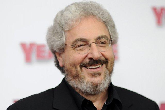 Harold Ramis a participé à certaines des comédies... (Photo STEPHIN CHERNIN, Reuters)