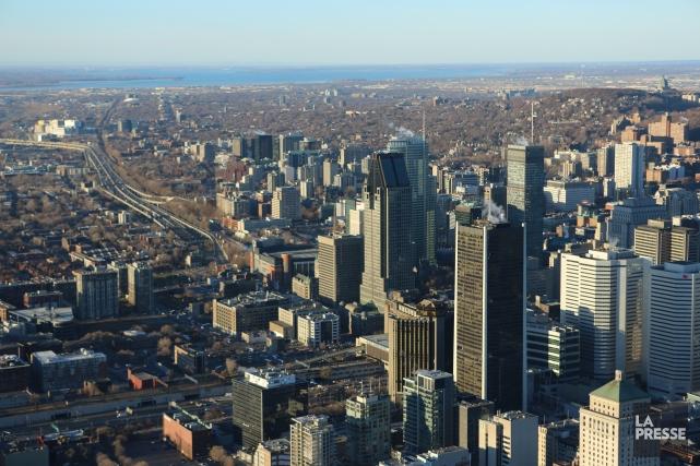 Montréal est sur une lancée, mais celle-ci est... (Photo Martin Chamberland, archives La Presse)