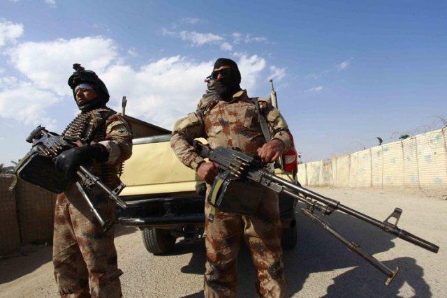 Les États-Unis ont pressé lundi l'Irak de s'expliquer sur des informations de... (Photo: Reuters)
