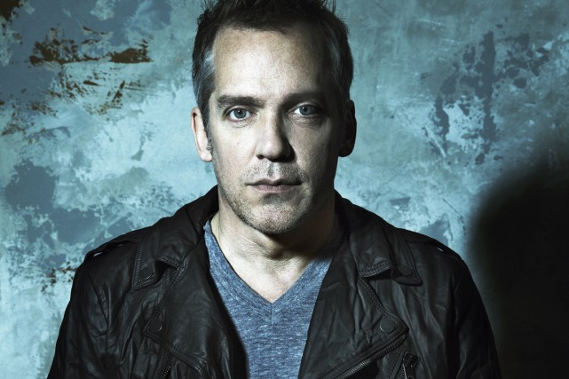 Jean-Marc Vallée... (Photo Carl Lessard, Agence 2M2)