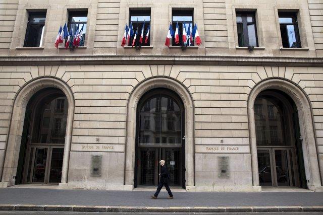 La France, deuxième économie de la zone euro,... (Photo Balint Porneczi, Bloomberg)