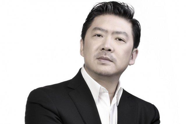Le chef d'orchestre chinois Long Yu.... (Photo fournie par Shanghai Symphony Orchestra)