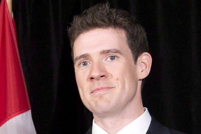 L'ambassadeur canadien pour la liberté de religion, Andrew... (Photo Frank Gunn, PC)