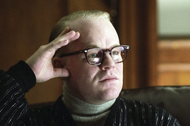 Deux jours après la mort de Philip Seymour... (Photo: Sony Pictures Classics)