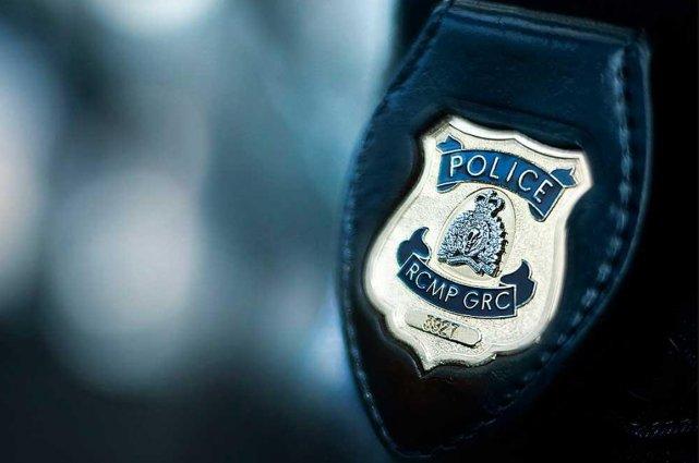 De l'héroïne dissimulée dans trois colis distincts a été saisie à Montréal par... (Photo fournie par la police)