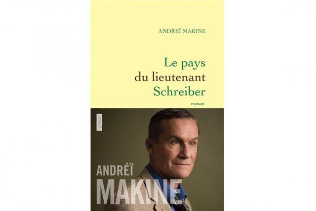 Andreï Makine mène un combat contre l'indifférence que la France réserve à ses...