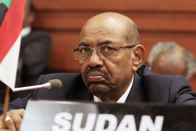 Le président du Soudan, Omar el-Béchir.... (PHOTO TIKSA NEGERI, ARCHIVES REUTERS)