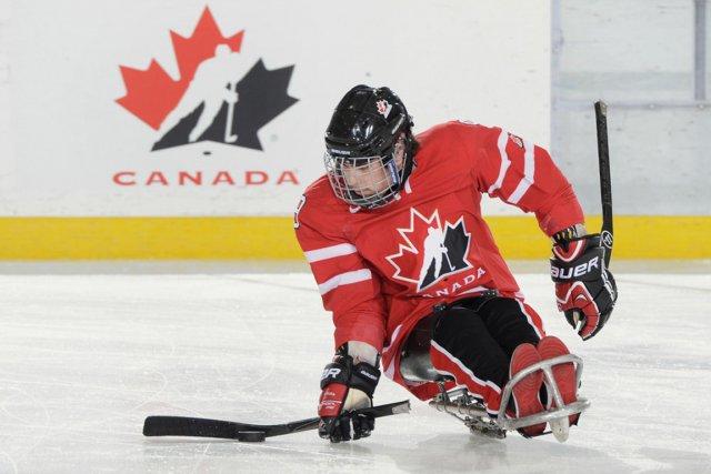 Le Canada participera à tous les sports inscrits... (Photo fournie par le Comité paralympique canadien)