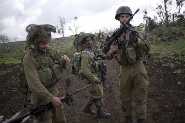 Amnesty affirme que 45 Palestiniens ont été tués... (Photo: AP)