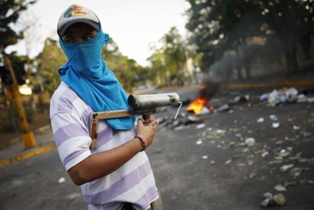 Le bilan des violences survenues depuis le début... (Photo: Reuters)