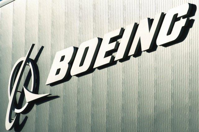 Le constructeur aéronautique américain Boeing a développé un téléphone... (Photo AFP)