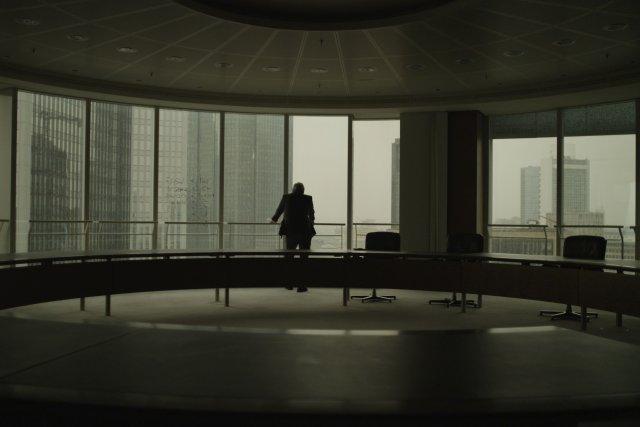 Une scène du film Master of the Universe,... (Photo fournie par la production)