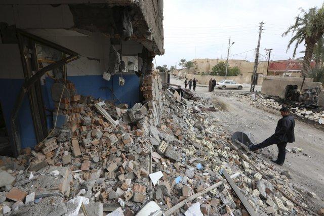 Les violences en Irak ont renoué depuis un... (Photo REUTERS)