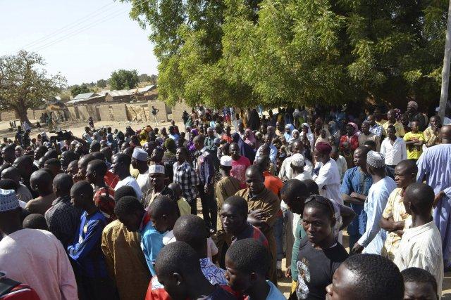 L'État de Borno, considéré comme le «fief» de... (Photo REUTERS)