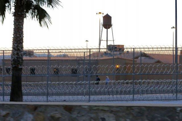 Gonzalez, connu des autorités américaines comme Ruben Campa,... (Photo Matt Yotk, AP)