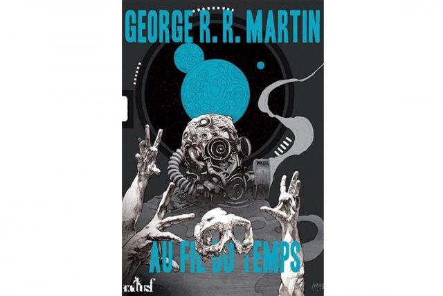 Nombreux sont ceux qui ont découvert George R.R. Martin grâce à sa saga Le...