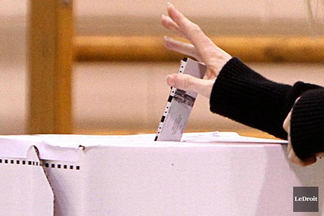 Deux organismes contestent devant les tribunaux la constitutionnalité... (Archives, LeDroit)