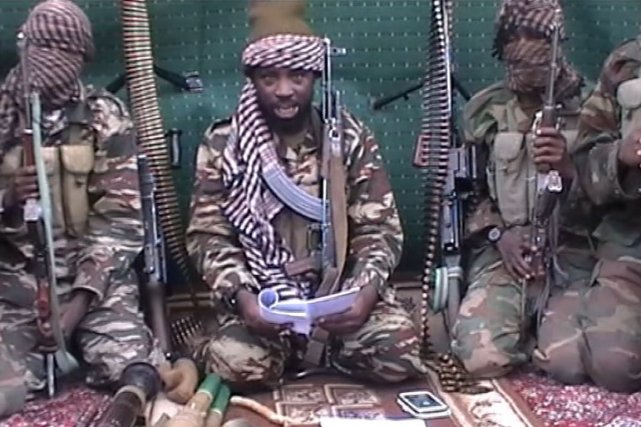 Le groupe islamiste Boko Haram multiplie les attaques... (PHOTO ARCHIVES AFP)