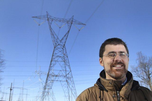 La vente des surplus anticipés d'électricité aux Américains... (PHOTO STÉPHANE CHAMPAGNE, COLLABORATION SPÉCIALE)