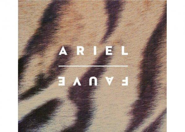 Coïncidence: le groupe Ariel a lancé un deuxième album intitulé Fauve,...