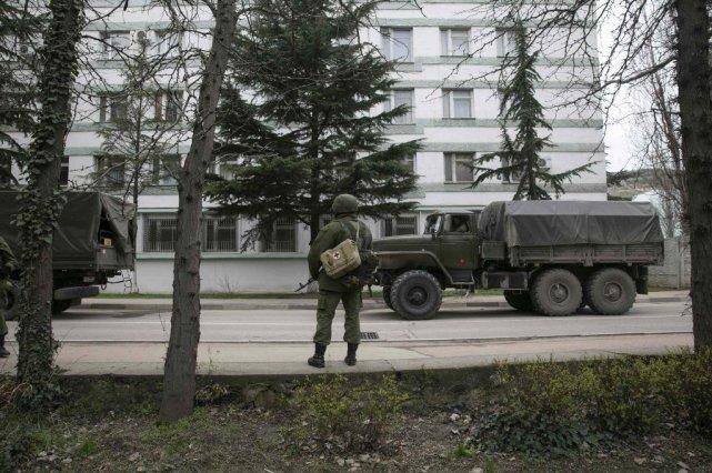 Le président russe Vladimir Poutine a obtenu la... (PHOTO BAZ RATNER, REUTERS)