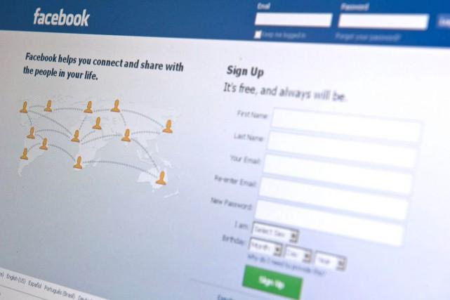 Signal permet aussi de sauvegarder les informations et... (PHOTO AGENCE FRANCE PRESSE)