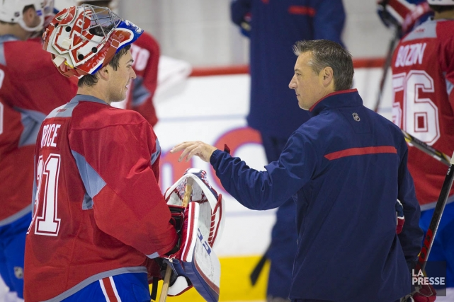 L'ascension de Carey Price est loin d'être terminée,... (Photo André Pichette, archives La Presse)