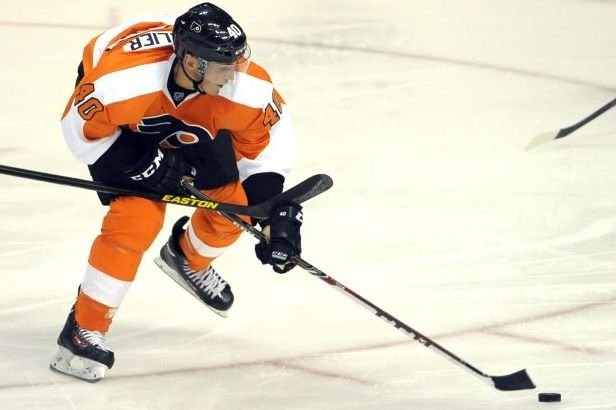 Vincent Lecavalier... (Photo Eric Hartline, archives USA TODAY Sports)