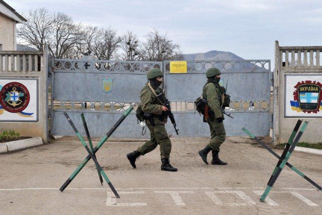 Pour un diplomate européen, il faut tenter de... (Photo: AFP)