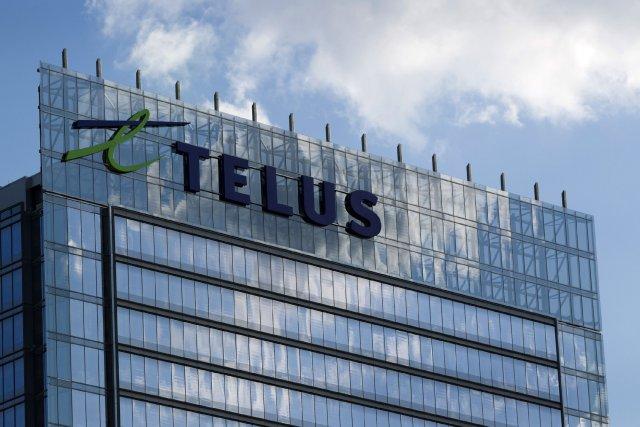 Une filiale de Telus (T.T),Telus Santé, a fait l'acquisition... (Photo Brent Lewin, Bloomberg)