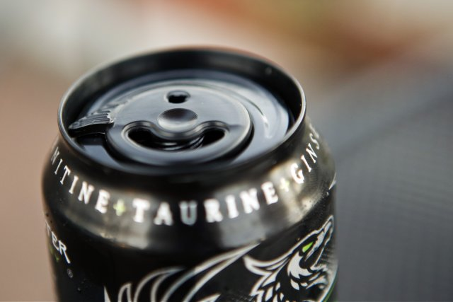 L'Association canadienne des boissons est déçue de constater que M. Meunier ait... (Photo Patrick T. Fallon, archives Bloomberg)