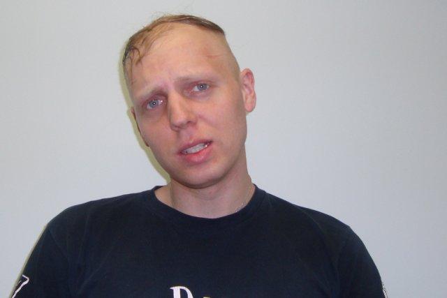 De nouvelles accusations pourraient être portées contre le... (Photo fournie par la police d'Edmonton/PC)