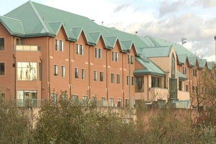 L'université Trinity Western... (Photo wikimedia)
