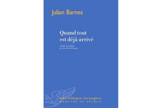 Qui d'autre que Julian Barnes pour tremper la plume dans un encrier de satyres...