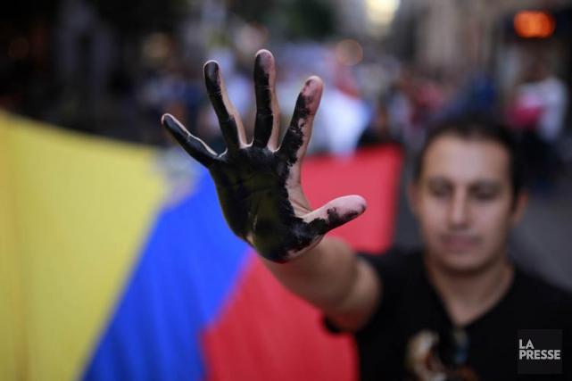 Poursuivi à l'origine par 30 000 indigènes de... (Photo: AP)
